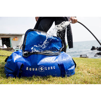 Aqua Lung Defense Duffel Dry Bag