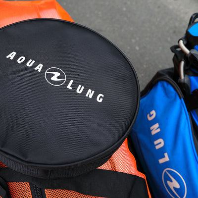 Aqua Lung Explorer II Regulator Bag