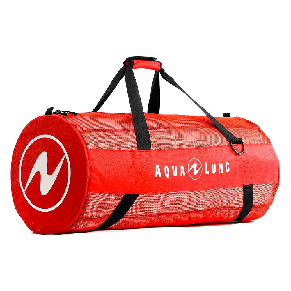 Aqua Lung Adventurer Mesh Duffle Bag