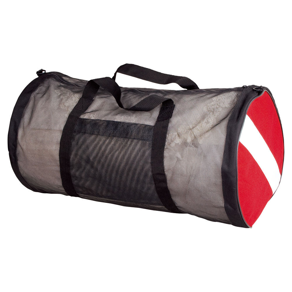 Marine Sports Dive Flag Duffle Bag