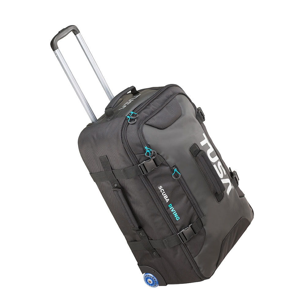 TUSA Medium Roller Bag