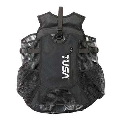 TUSA Mesh Backpack with Drybag