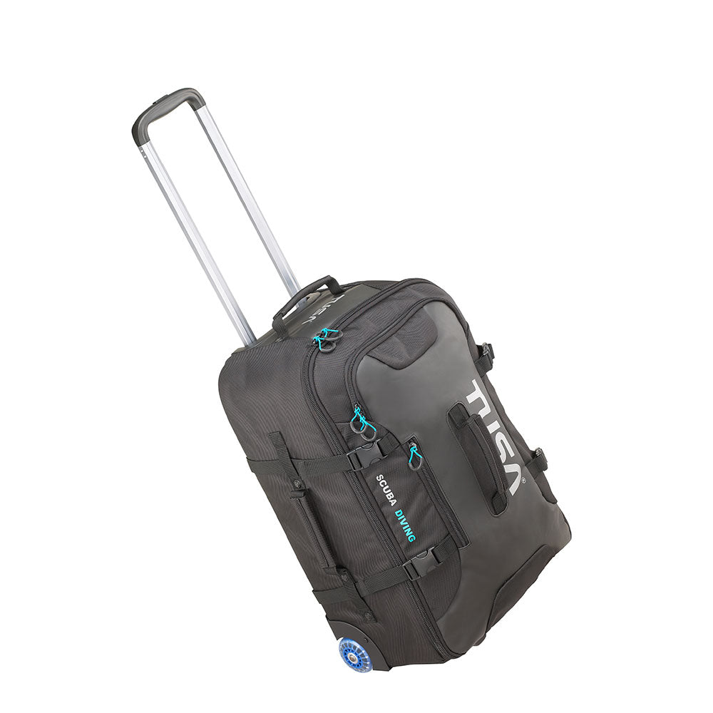 TUSA Small Roller Bag