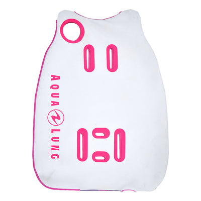 Aqua Lung Rogue/Outlaw BCD Bladder Cover White