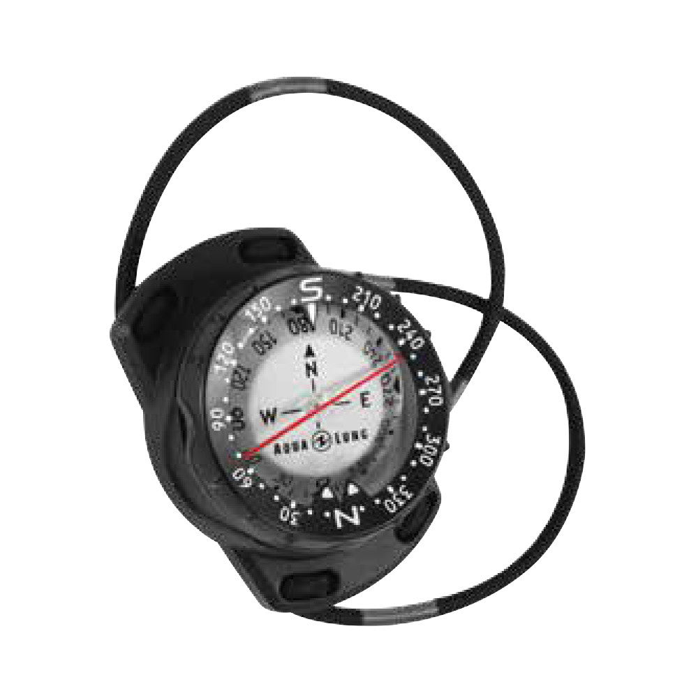 Aqua Lung Bungee Mount Compass