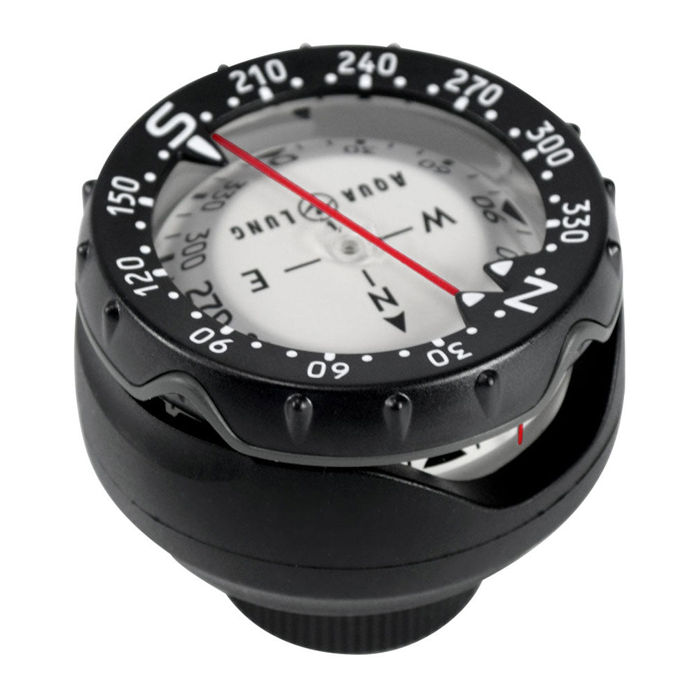 Aqua Lung Hose Mount Compass