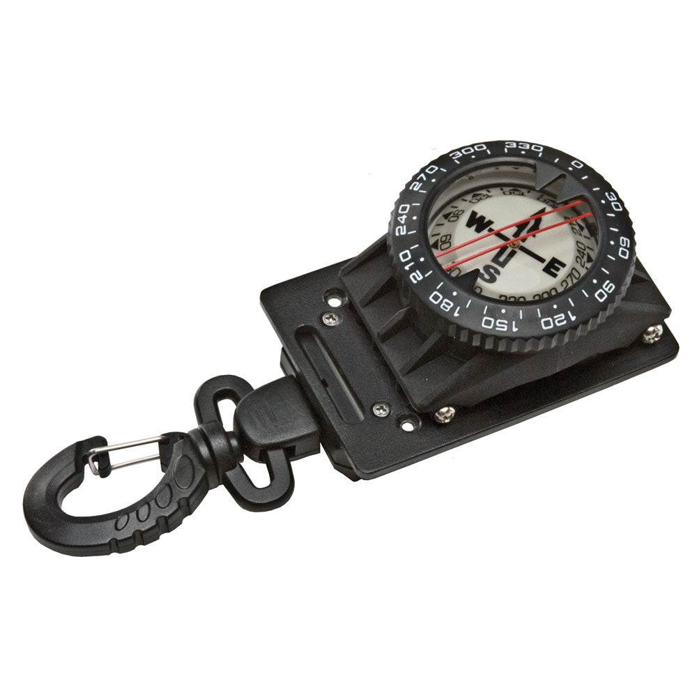 ISC Gripper Junior Compass