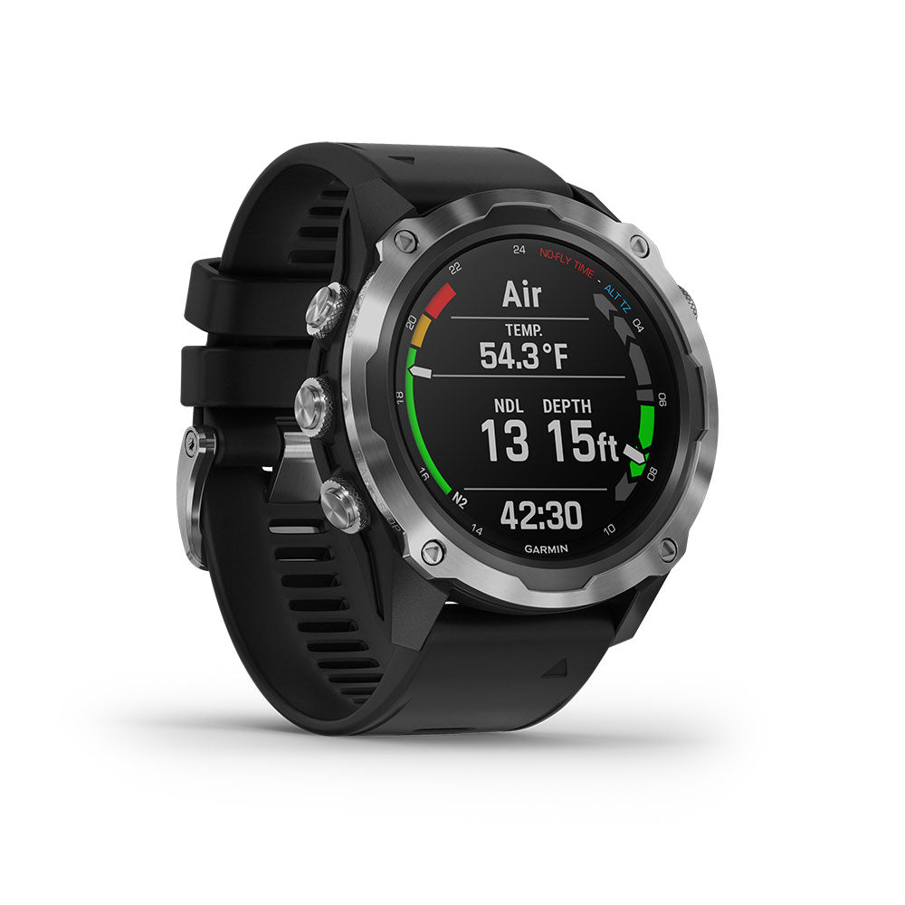 Garmin Descent Mk2 Wrist Dive Computer