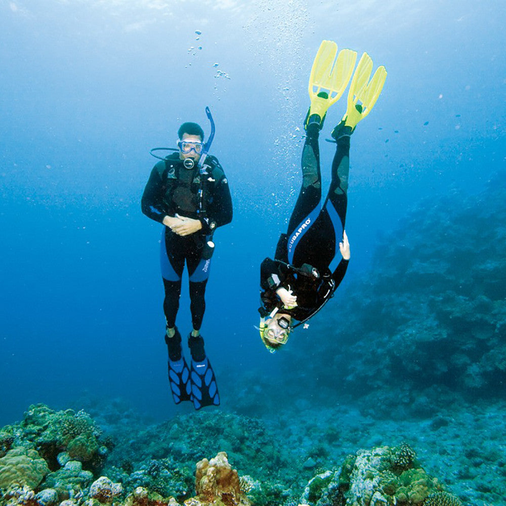 PADI Peak Performance Buoyancy Specialty Course