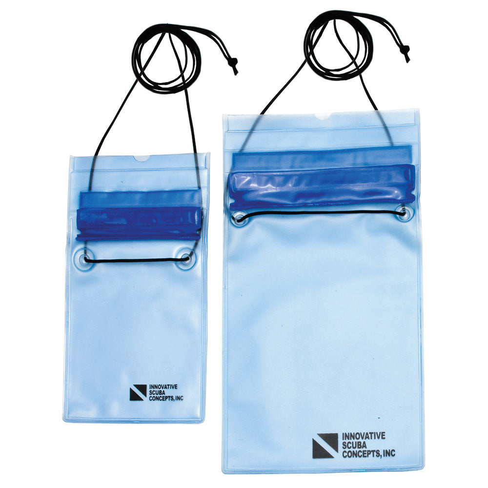 ISC Dry Pouch