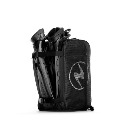 Aqua Lung Explorer Collection II: Duffle Pack Black