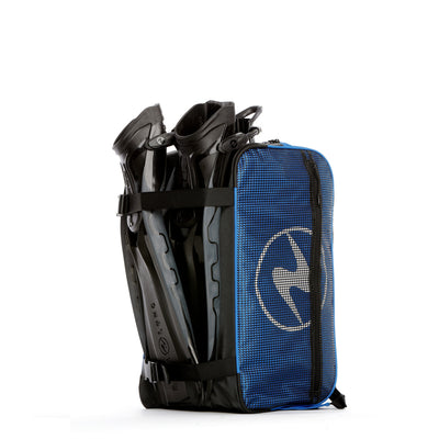 Aqua Lung Explorer Collection II: Duffle Pack Blue