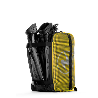 Aqua Lung Explorer Collection II: Duffle Pack Yellow