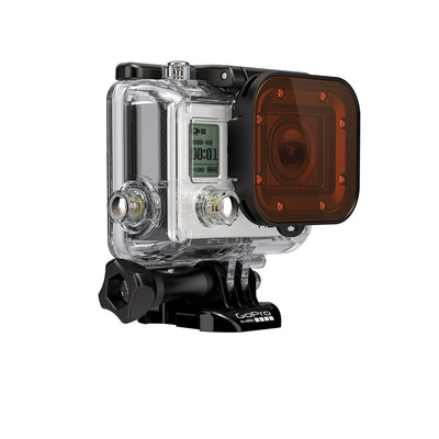 GoPro Red Dive Filter Dive Housing