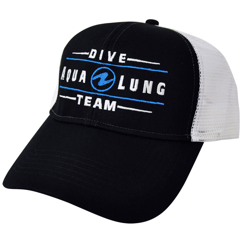 Aqua Lung Dive Team Hat