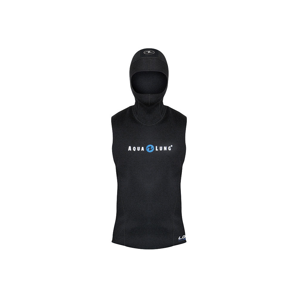 Aqua Lung SeaVest 1.5mm Hooded Vest