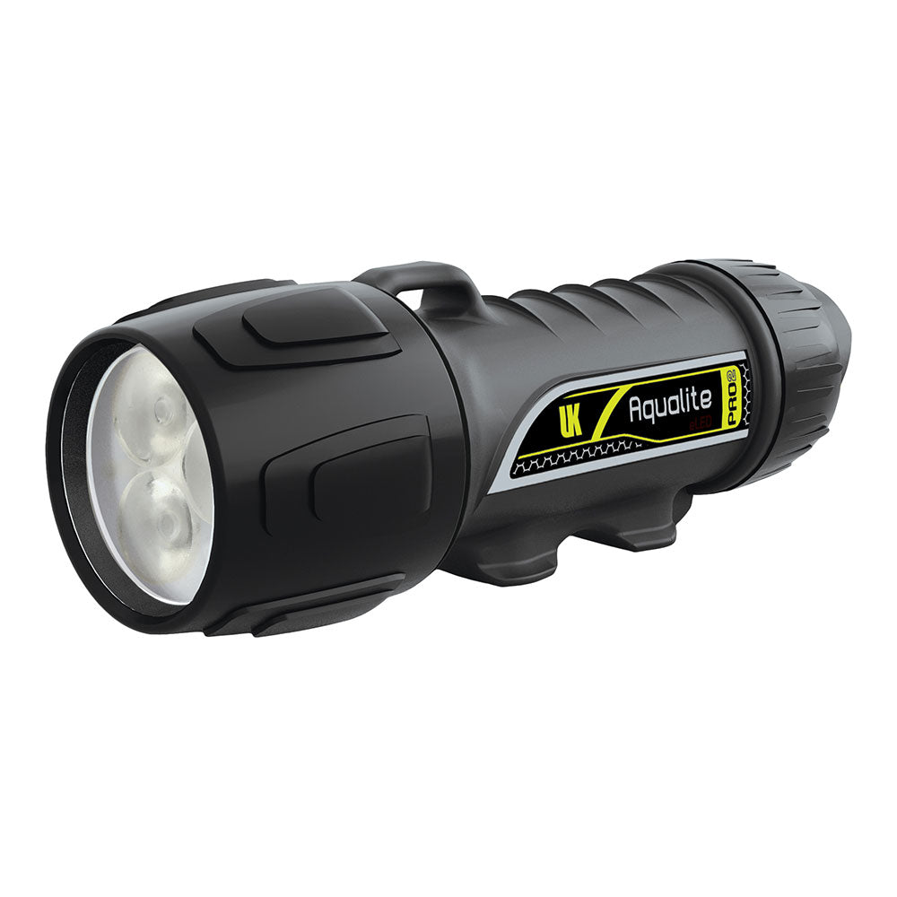 UK Aqualite Pro2 Dive Light