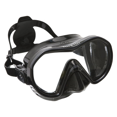 Aqua Lung Reveal X1 Mask Black/Black