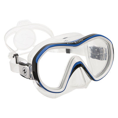 Aqua Lung Reveal X1 Mask Blue
