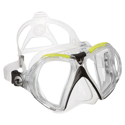 Aqualung Infinity Mask Yellow