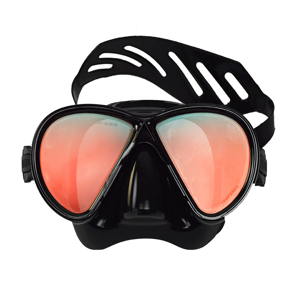 Deep See Horizon Ice Mask
