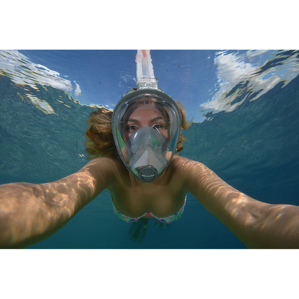how to keep your snorkel mask from fogging up
