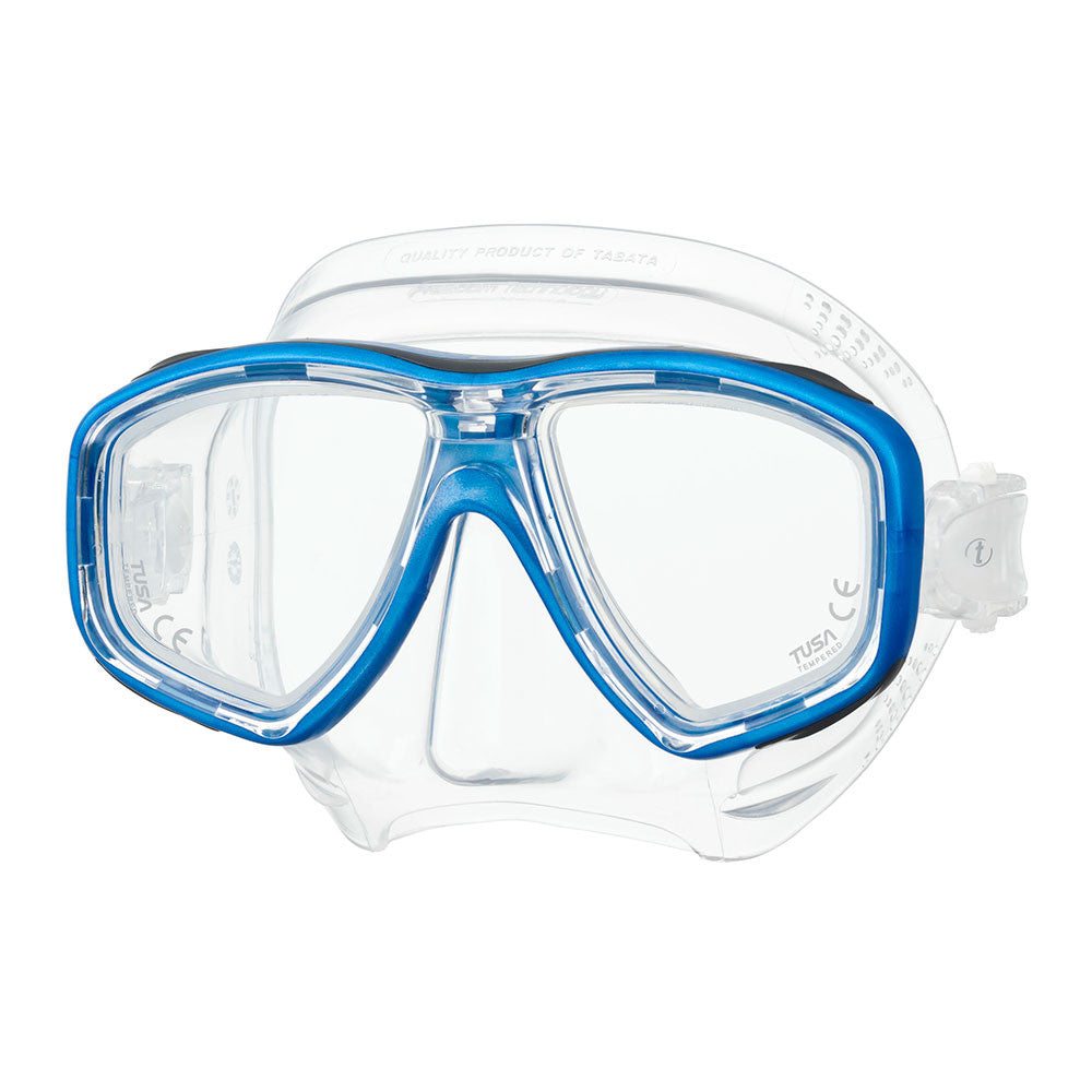 Tusa Freedom Ceos Mask Blue