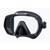 TUSA Freedom Elite Mask Black/Black