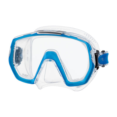TUSA Freedom Elite Mask Blue