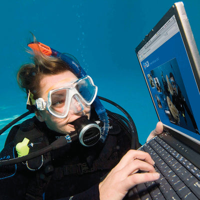 PADI Rescue Diver Course eLearning