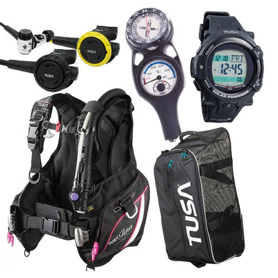 TUSA Women's Package