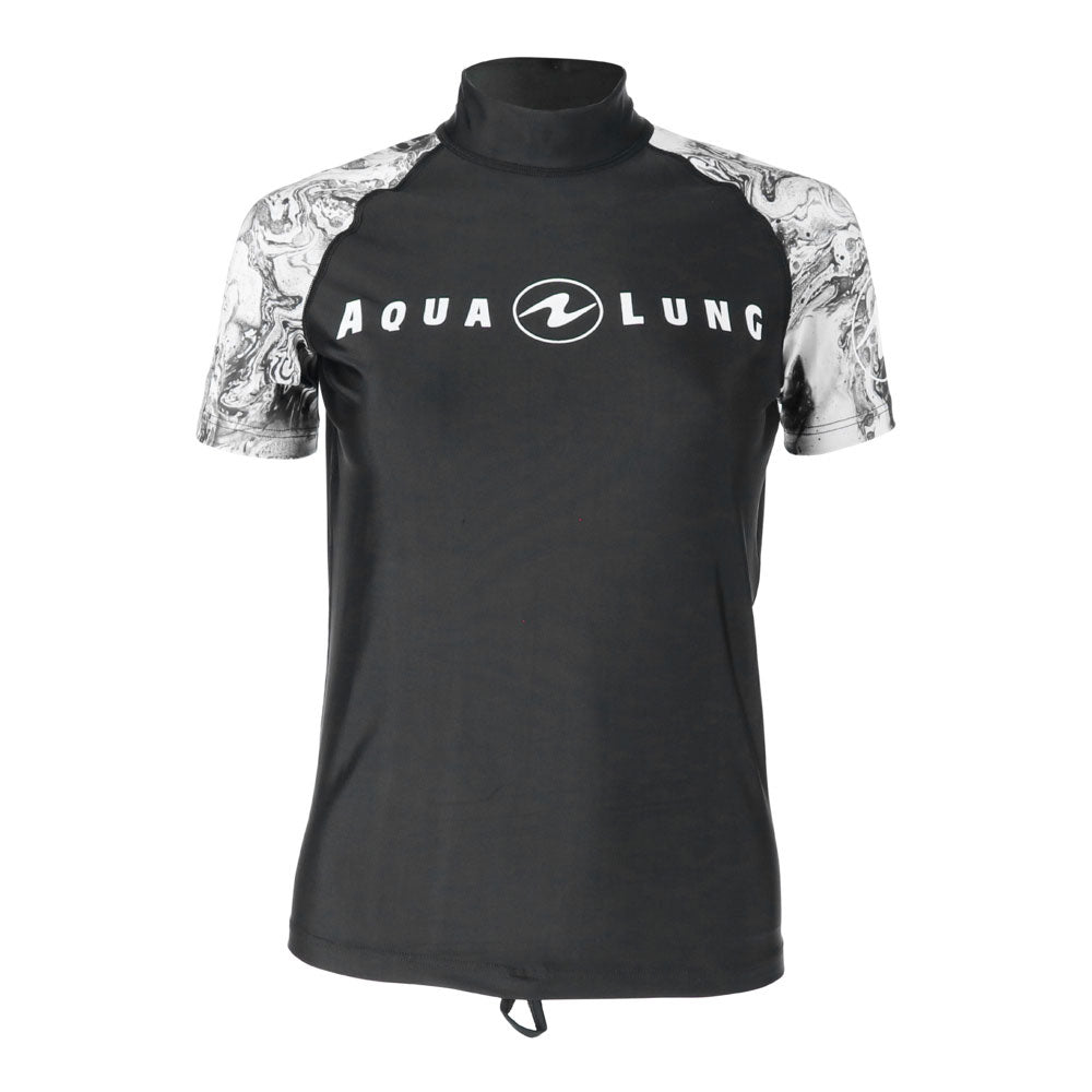 Aqua Lung Athletic Cut Rashguard Women