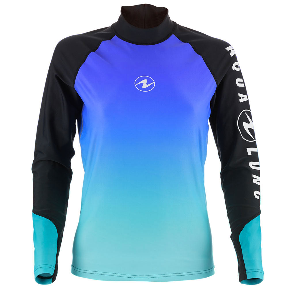 Aqua Lung Long Sleeve Rashguard Men