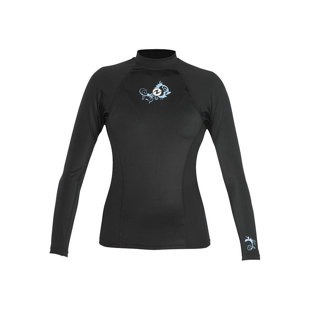Aqualung Sport Long Sleeve Rashguard Women
