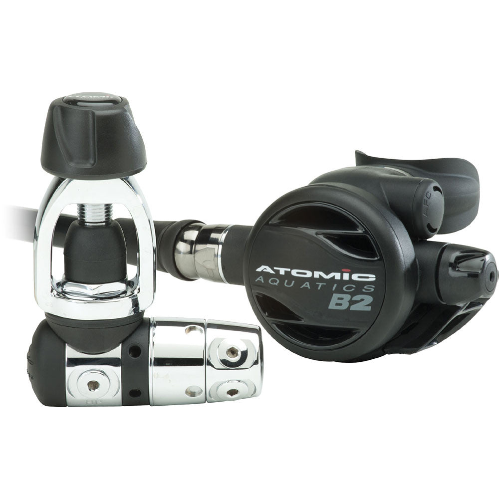 Regulator Atomic Aquatics B2