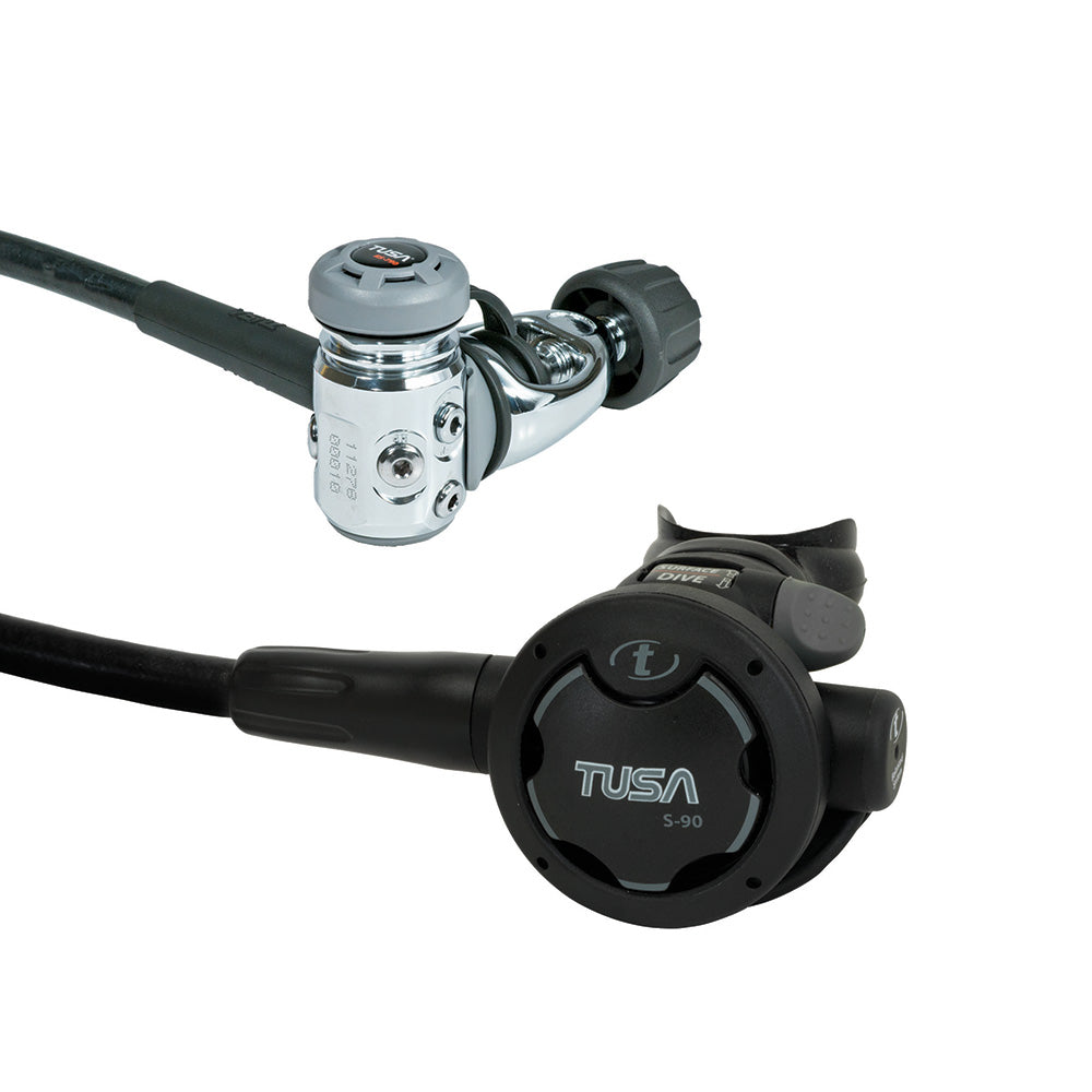 TUSA RS-790 Regulator Yoke