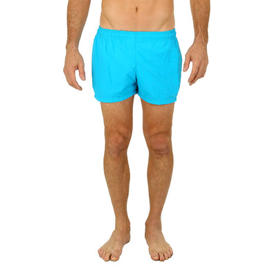 Uzzi Swim Shorts Neon Blue
