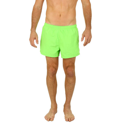 Uzzi Swim Shorts Neon Green