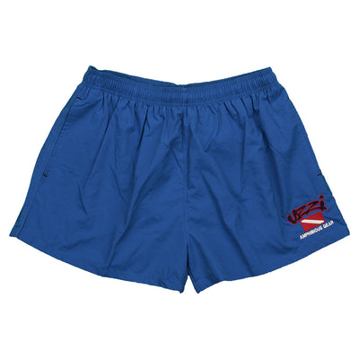 Uzzi Swim Shorts Royal