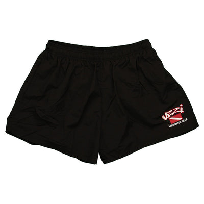 Uzzi Swim Shorts Black