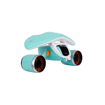 Sublue WhiteShark Mix Underwater Scooter Teal