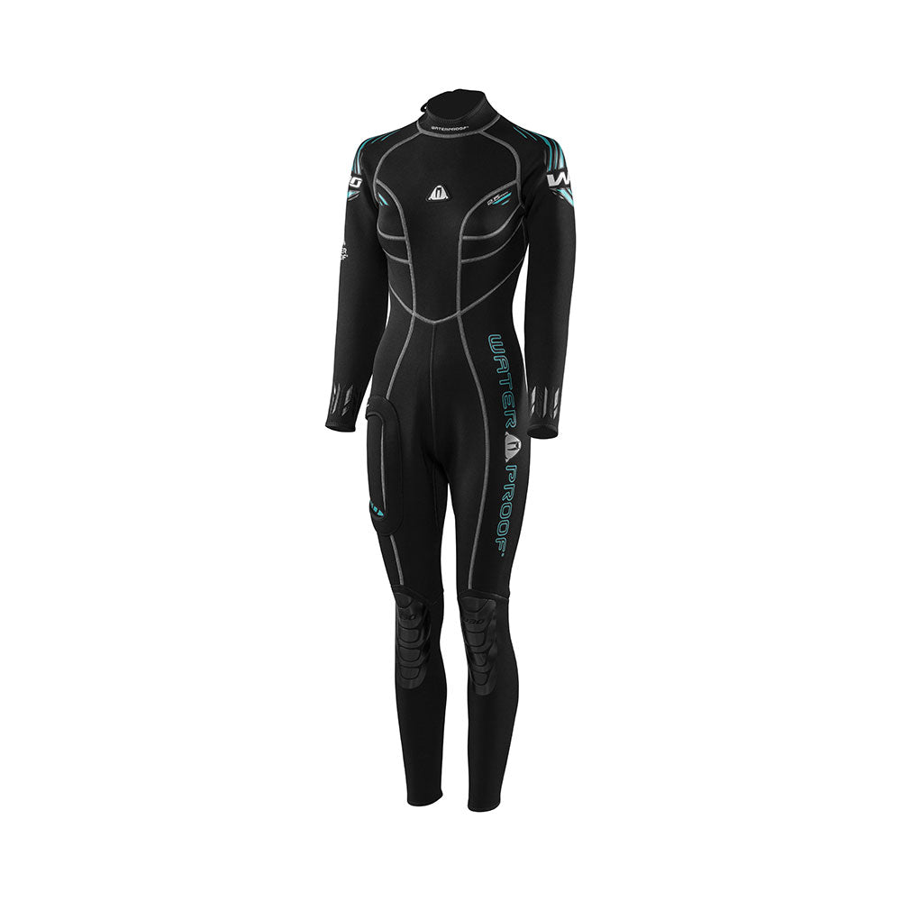 Waterproof W30 2.5mm Wetsuit Women