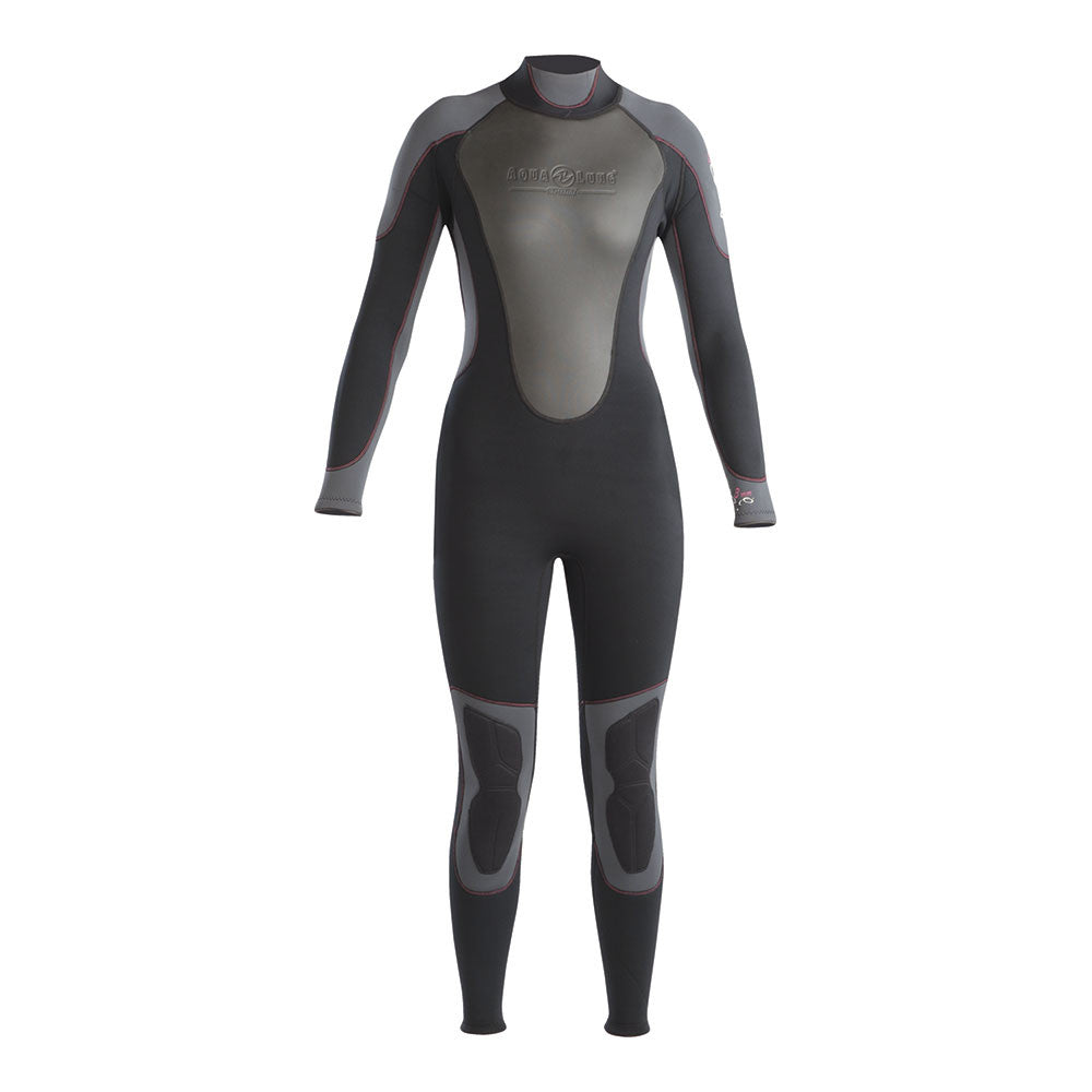 Aqua Lung Sport Quantum Stretch 3mm Wetsuit Women