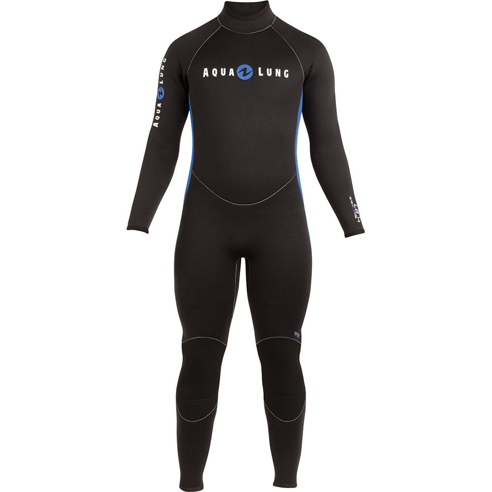 Aqua Lung Rental 5/3mm Wetsuit Men
