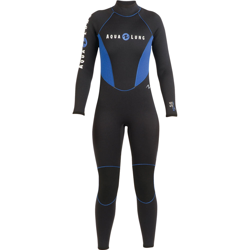 Aqua Lung Rental 5/3mm Wetsuit Women
