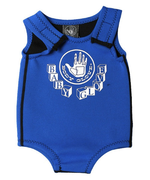 Body Glove Baby Glove Infant Swimsuit/Wetsuit Blue