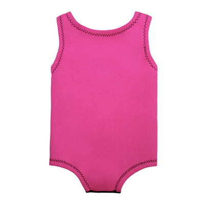 Body Glove Baby Glove Infant Swimsuit/Wetsuit Pink
