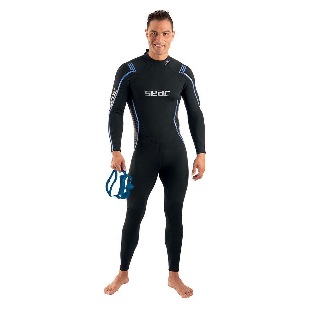Seac Feel Ultraflex 3mm Wetsuit Men