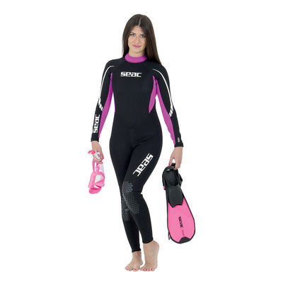Seac Relax 2.2mm Wetsuit Women