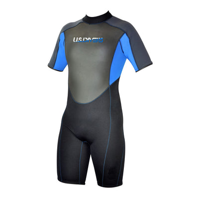 US Divers Shorty Wetsuit Men